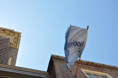 Christ Neighborhood Church is in Olde City.