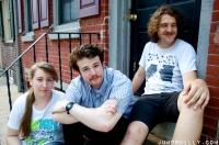 Seismic Thrust is a Philadelphia-based band.